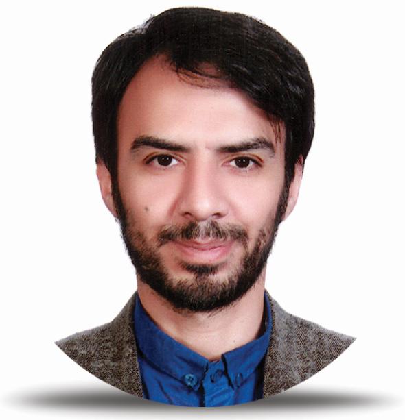 مصطفی آزاده مدرس عربی کنکور