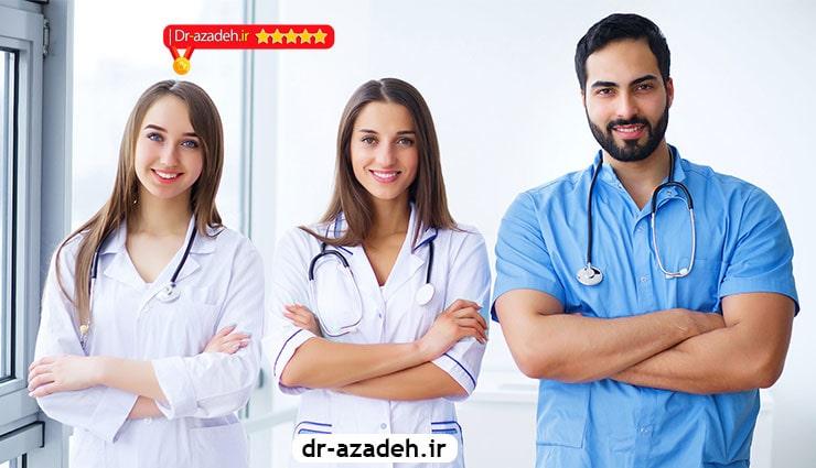 جدیدترین دانشگاه های پرستاری