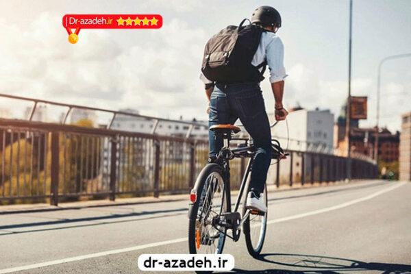 جادوی به نام تقدیر با مثال دوچرخه سوار