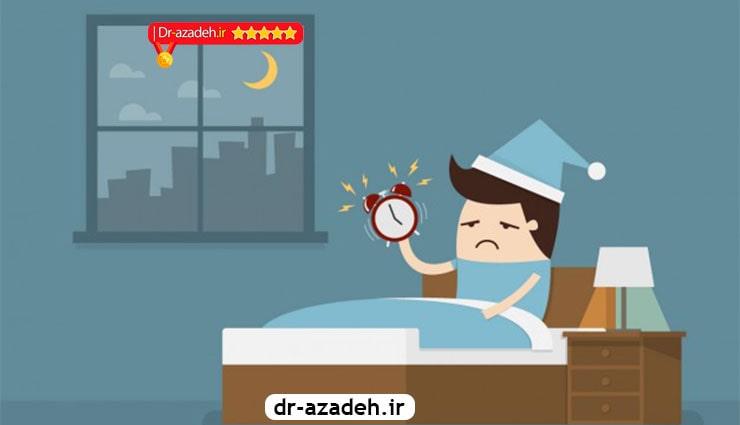 تاثیر شگفت انگیز خواب کافی در مطالعه