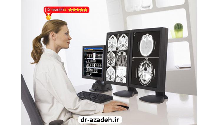 وظایف یک رادیولوژیست در محیط کار چیست