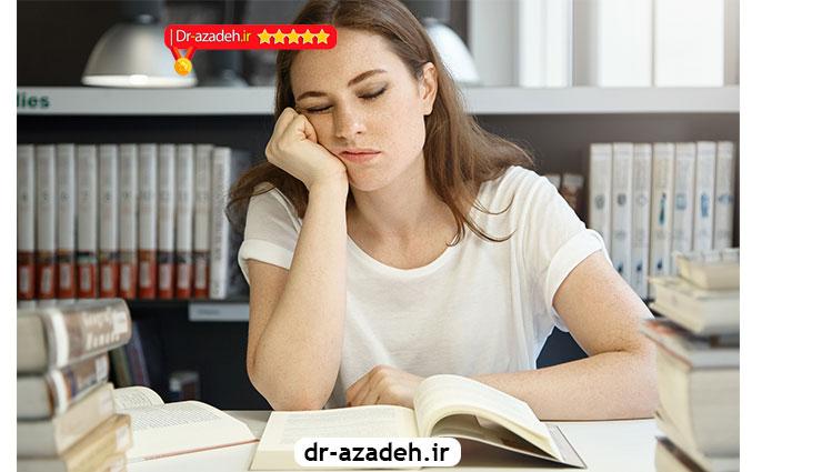 نداشتن مطالعه روزانی کافی باعث شکست شما در مسیر موفقیت خواهد شد