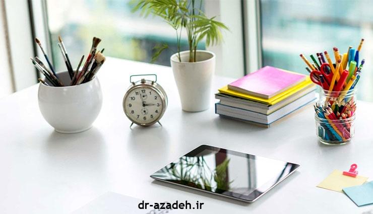 طلایی ترین راهکار افزایش کیفیت مطالعه