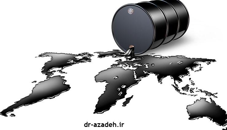 معرفی کامل رشته مهندسی نفت+ بازار کار و درامد