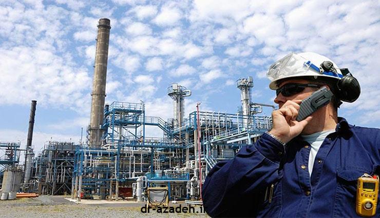 بازار کار رشته مهندسی نفت در ایران